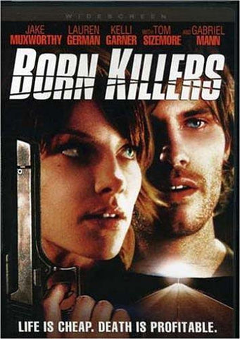 Born Killers DVD Movie