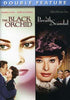 The Black Orchid /A Breath of Scandal (Double Feature) DVD Movie