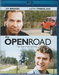 The Open Road (Blu-ray)
