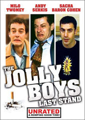 The Jolly Boys - Last Stand (Unrated)