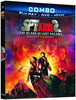 Spy Kids 2 - The Island Of Lost Dreams Combo (DVD+Blu-ray+Ecopy Combo) (Blu-ray) BLU-RAY Movie