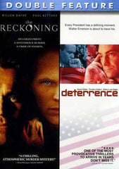 The Reckoning / Deterrence (Double Feature)