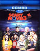 Scary Movie 3.5 (DVD+Blu-ray Combo) (Bilingual) (Blu-ray) BLU-RAY Movie