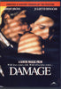 Damage (Jeremy Irons) (Unrated and Rated version) DVD Movie