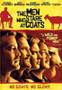 The Men Who Stare At Goats DVD Movie