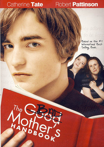The Bad Mother's Handbook DVD Movie
