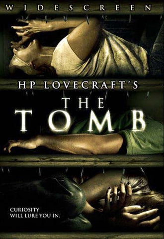 The Tomb (HP LOVECRAFT's) DVD Movie