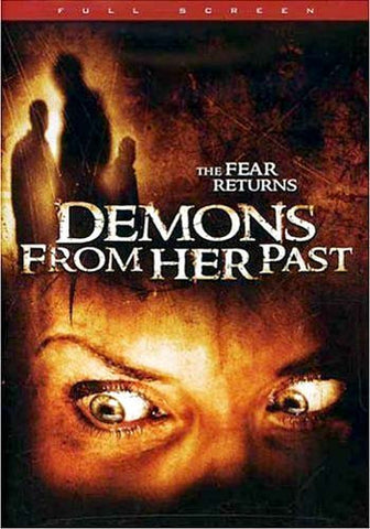 Demons from Her Past DVD Movie