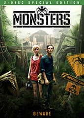 Monsters (Two-Disc Special Edition)
