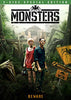 Monsters (Two-Disc Special Edition) DVD Movie