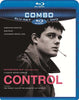 Control (DVD+Blu-ray Combo) (Blu-ray) BLU-RAY Movie