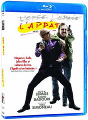L' Appat (The Bait) (Blu-ray)