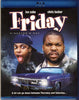 Friday - Director's Cut (Blu-ray) BLU-RAY Movie