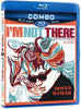 I m Not There (DVD+Blu-ray Combo) (Blu-ray) (Bilingual) BLU-RAY Movie