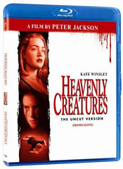 Heavenly Creatures (The Uncut Version) (Blu-ray)