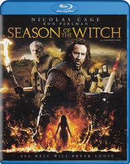 Season of the Witch (Blu-ray) (Bilingual)