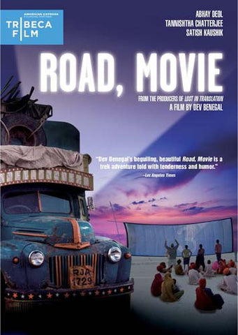 Road, Movie (Original Hindi Movie) DVD Movie