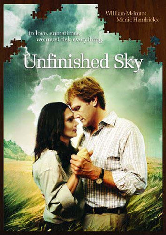 Unfinished Sky DVD Movie