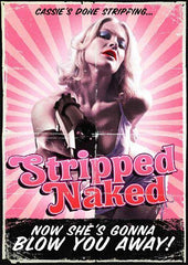 Stripped Naked(Bilingual)