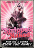 Stripped Naked(Bilingual) DVD Movie