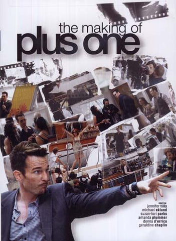 The Making of Plus One DVD Movie