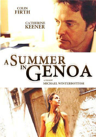 A Summer in Genoa (Bilingual) DVD Movie