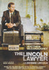The Lincoln Lawyer (Bilingual) DVD Movie