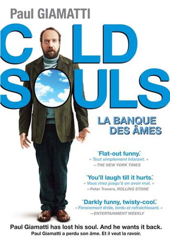 Cold Souls (Bilingual) DVD Movie