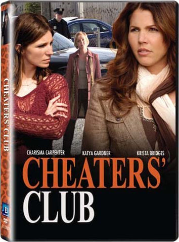 Cheaters Club DVD Movie