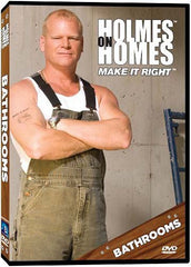 Holmes on Homes - Bathrooms