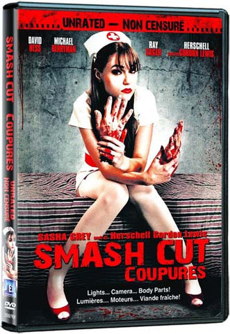 Smash Cut DVD Movie