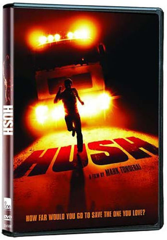 Hush! (Mark Tonderai) DVD Movie
