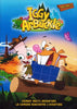 Iggy Arbuckle - Volume 1 (Bilingual) DVD Movie