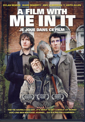 A Film With Me In It (Bilingual) DVD Movie