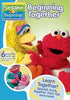 Beginning Together - (Sesame Beginnings) DVD Movie