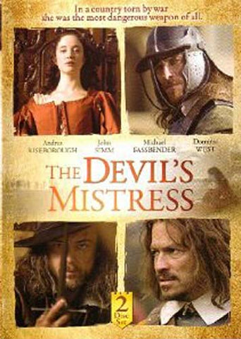 The Devils Mistress DVD Movie