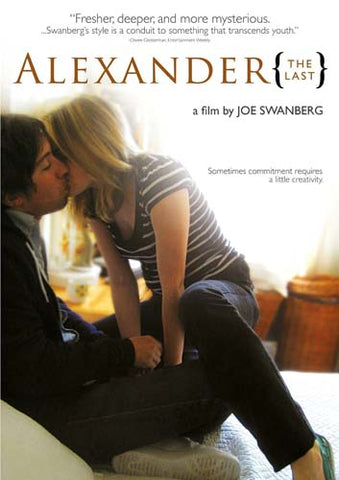 Alexander - The Last DVD Movie