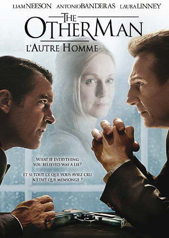 The Other Man (Bilingual) DVD Movie