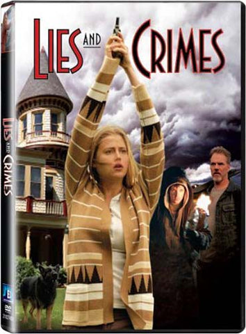Lies And Crimes DVD Movie