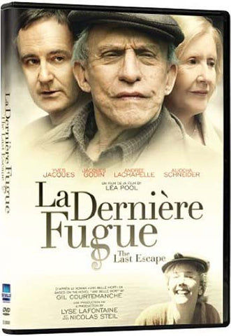 La Derniere Fugue (The Last Escape) (Bilingual) DVD Movie