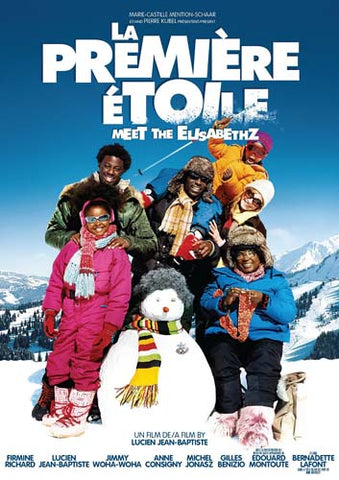 La Premiere EToile (Meet The Elisabethz)(bilingual) DVD Movie