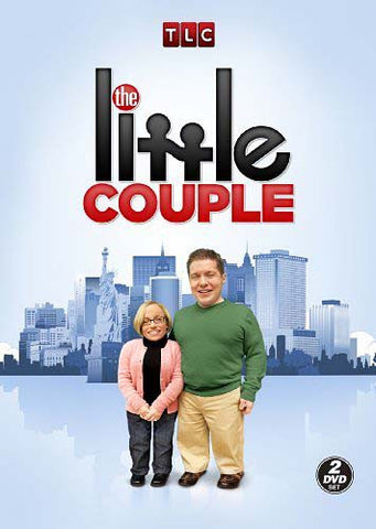 The Little Couple DVD Movie