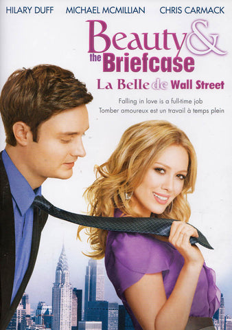 Beauty and the Briefcase (Bilingual) DVD Movie