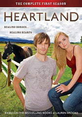 Heartland - The Complete First Season (1st) (Boxset) (Bilingual)