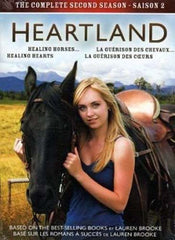 Heartland - The Complete Second Season (2nd) (Bilingual) (Boxset)