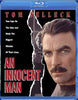 An Innocent Man (Blu-ray) BLU-RAY Movie