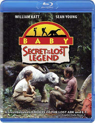Baby - Secret of the Lost Legend (Blu-ray) (Limit 1 copy)
