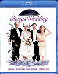 Betsy s Wedding (Blu-ray)
