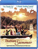 Indian Summer (Blu-ray) BLU-RAY Movie