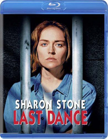 Last Dance (Blu-ray) BLU-RAY Movie